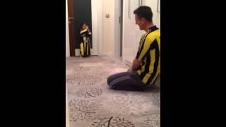 Yaşasın babam öğrendi (Fenerbahçe)