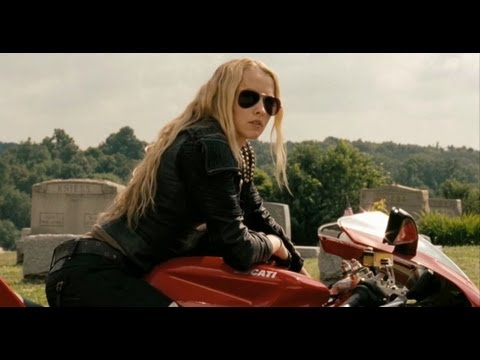 Rolling in the Deep - Adele  from the movie: I am Number Four