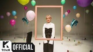 [MV] YOUNHA (??) _ Parade