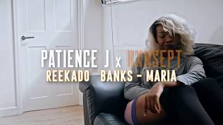 REEKADO BANKS - MARIA (DANCE VIDEO)