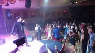 3EM Da Vu He @ Gold Coast Casino 7/14/2014 part 1