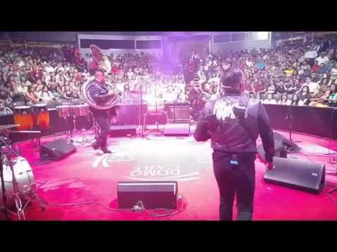 Los Ùnikos de Monterrey... Ya no tengo Dueña en vivo