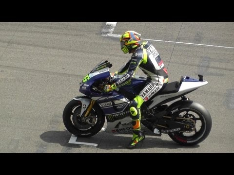Motogp TT Assen 2013  Simply the Best!!!! Valentino Rossi 46!!!