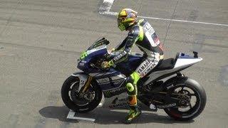 Historical Race MotoGP Valentino Rossi 46!!! Assen