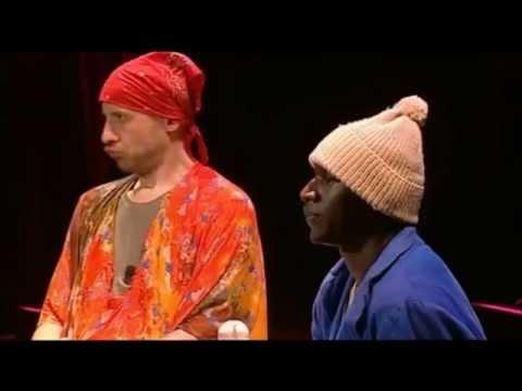 Omar Et Fred La Voyante. video