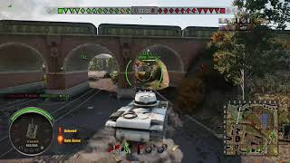 Unstoppable Captured KV-1 (World of Tanks Xbox 1)