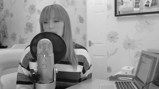 Beautiful - Bazzi Ft. Camila Cabello (Cover by Charlotte Mercer)