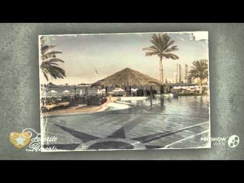 Hilton Abu Dhabi - United Abu Dhabi
