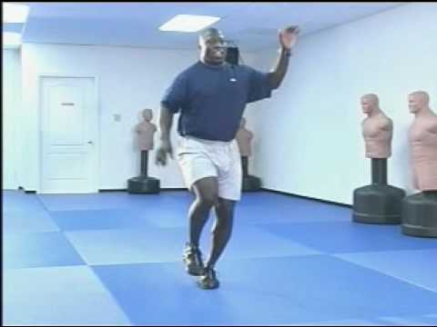 Dr. Rhadi Ferguson - Extreme Squats 13 Video