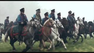 War & Peace: Cavalry Charge