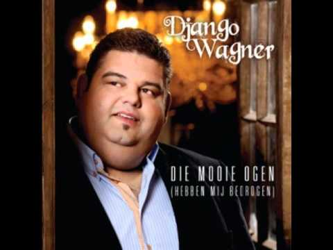 Django wagner - Ik kom naar huis, Mariah