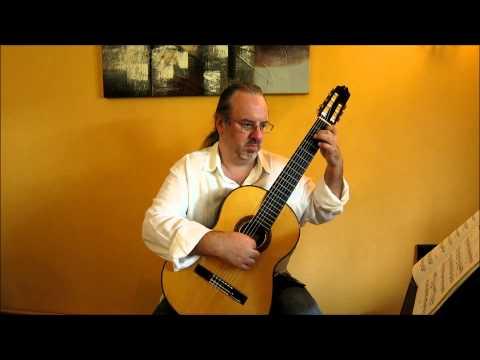 Джулиани Мауро - Opus 51 No 1