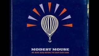 Watch Modest Mouse Florida video