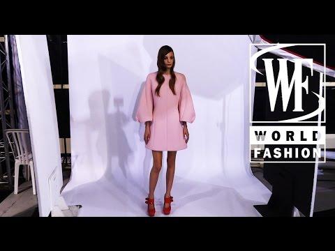 Dice Kayek Spring-Summer 2015 Paris Haute Couture