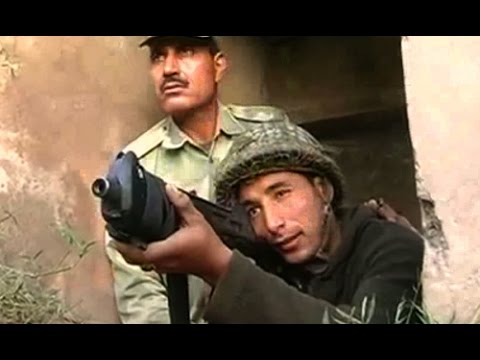 Live Exclusive visuals: BSF jawan reacts to ceasefire violations by Pakistan
