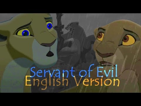 Servant Of Evil ♥ Lion King Crossover ♣ [Story Of Evil Chapter 2] [English]