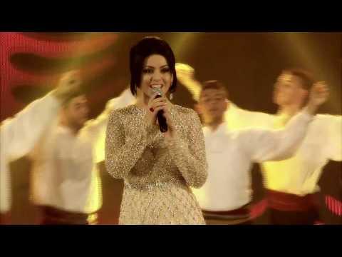 Mariola Kacani ft Jurgen Kacani - Valle popullore (Musical-Fest)