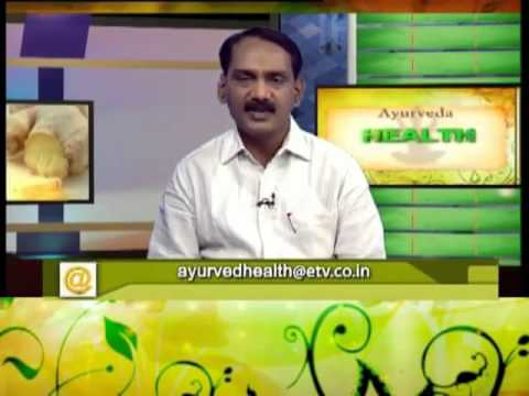Ayurveda Health Show: Water therapy for stomach-related problems
