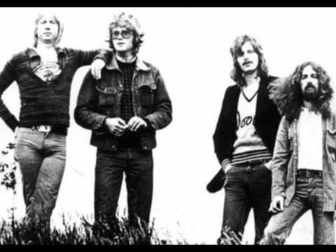 Barclay James Harvest - Rock