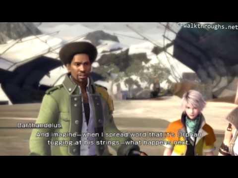 Misc Computer Games - Final Fantasy Xiii - Kimi Ga Iru Kara