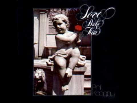 Phil Keaggy - Love Broke Thru