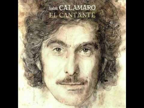 Andrés Calamaro - El cantante (Álbum completo)