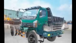 Xe tải ben 3 tấn 5. Mua trả góp xe ben 3t5 tại Phú Thọ. LH : 0975.326.325