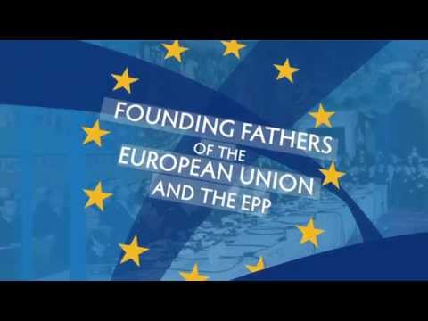 European People's Party- The leading political force in Europe - Feb. 2015