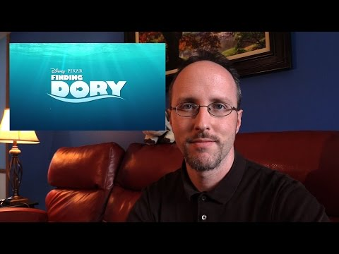 Finding Dory - Doug Reviews