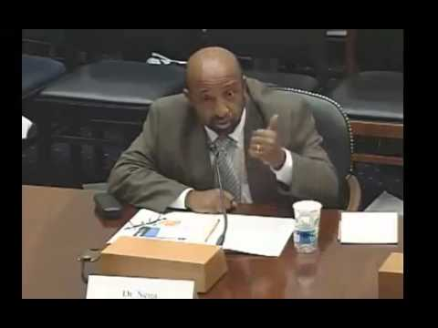 Subcommittee Hearing: Ethiopia After Meles: The Future of Democracy and Human Rights part 3
