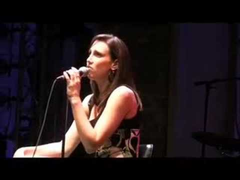 Natalie Weiss sings House of Love