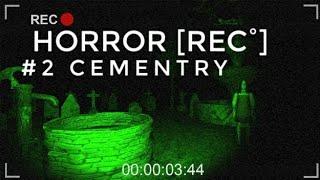 Horror [REC] Chapter 2: Cementery