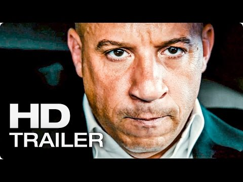 FURIOUS 7 Trailer 3 German Deutsch (2015)