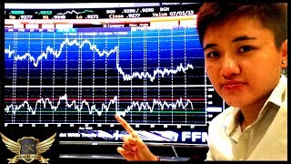 WHAT DO YOU NEED TO GET STARTED IN FOREX TRADING ? (3 THINGS)