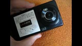 DoCoMo LUMIX Panasonic P-02D review by japanese-phones.com.ua