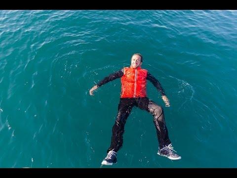 "Veste ""Izeber"" 50 Floating System : La chaleur flottante - ""Izeber"" waistcoat : buoyant warmth"