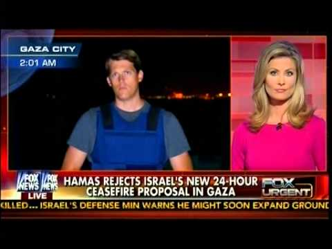 Hamas Rejects Israel's New 24-Hours Ceasefire Proposal In Gaza - Fox Report