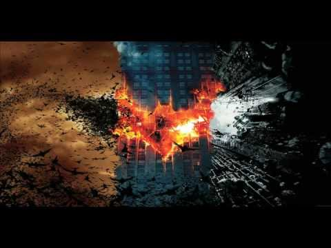 The Dark Knight Trilogy Themes 'Batman Begins, The Dark Knight, The Dark Knight Rises'