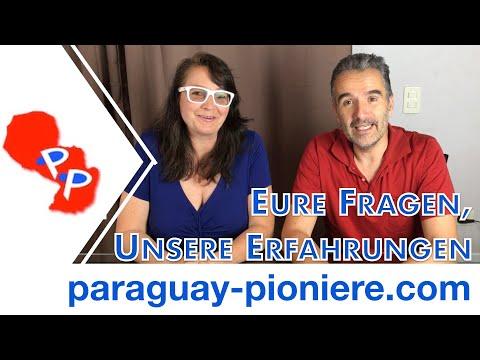 Auswandern nach Paraguay: Eure Fragen, unsere Erfahrungen 1