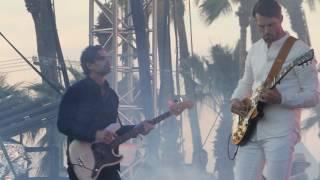 Tycho A Walk Coachella Festival Indio Ca Week 2 4 22 17