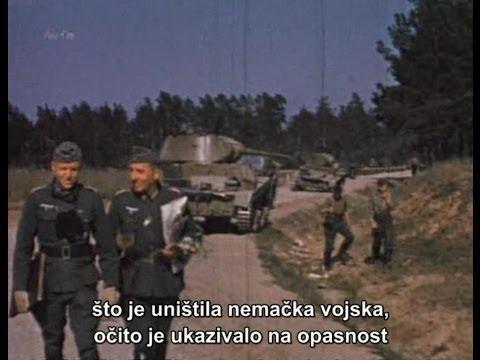 Operacija Barbarosa - nemački dokumentarac