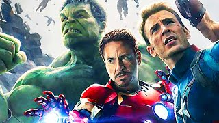 Avengers' Cancelled First Person Action Game - Unseen64