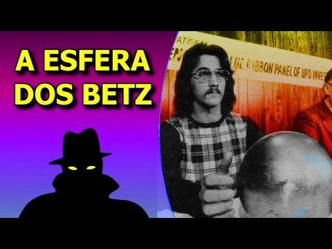A Esfera Misteriosa da Família Betz