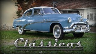 Classicos Ep 02 - Buick Special 1951