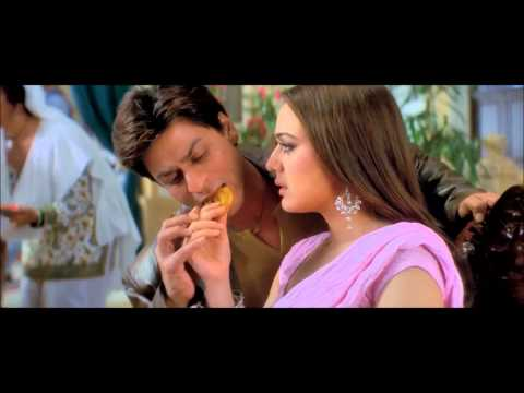 Main Yahaan Hoon ~ Veer Zaara Hd video