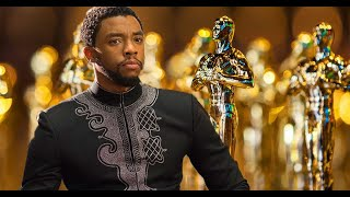 Black Panther Nominated For 7 Oscars! Can It Win Best Picture? Quick Flip #41
