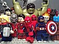 Lego Marvel Special 2