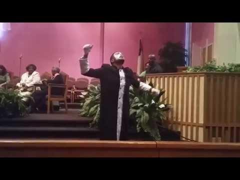 I Choose To Worship - Wess Morgan (chozen1 Mime) video