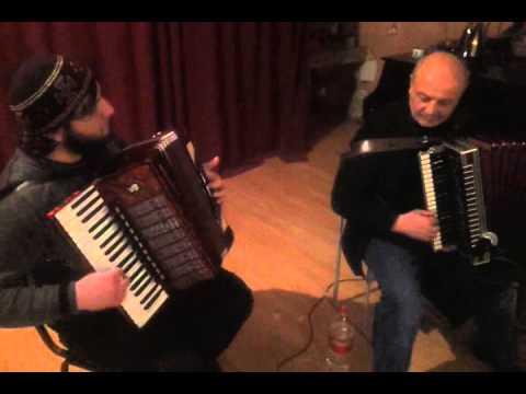 Caucasian Folk Music Osuri