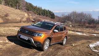 Offroad trip / O'rent & YES rent a car